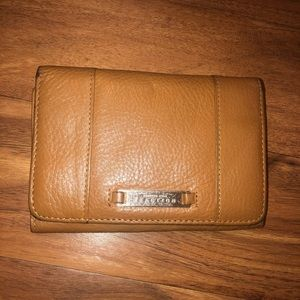 Kenneth Cole REACTION genuine leather wallet